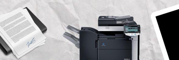 Ксерокопирование